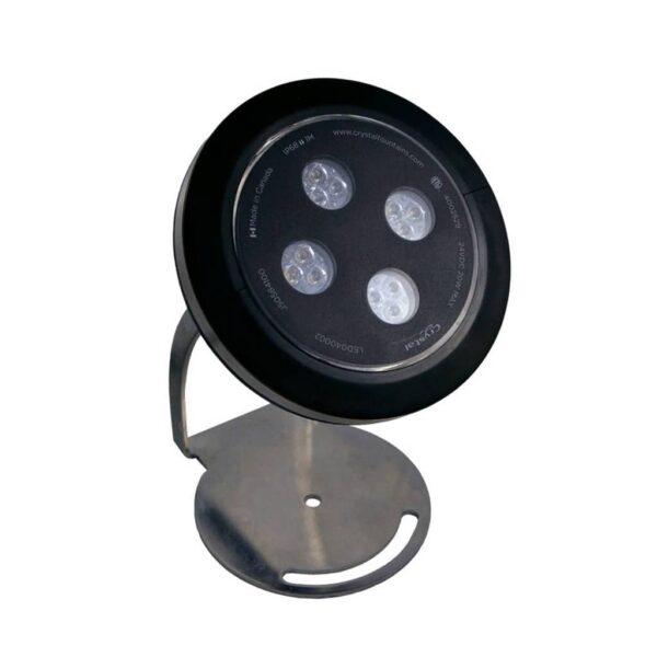 LED040 series floor mounted 1