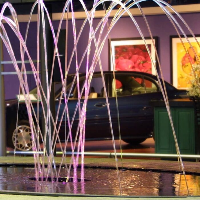 Buick Auto Show