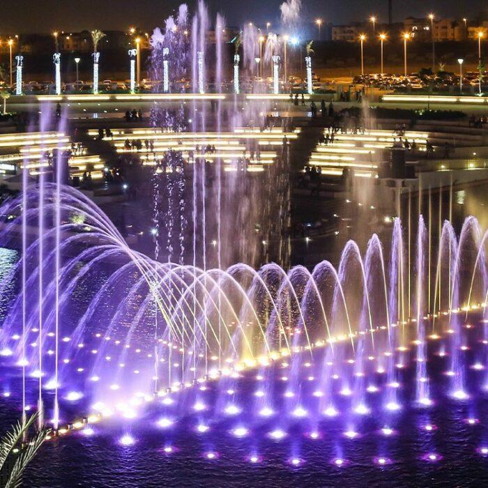Cairo Festival City