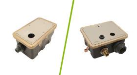Hydraulic Sensors sub category