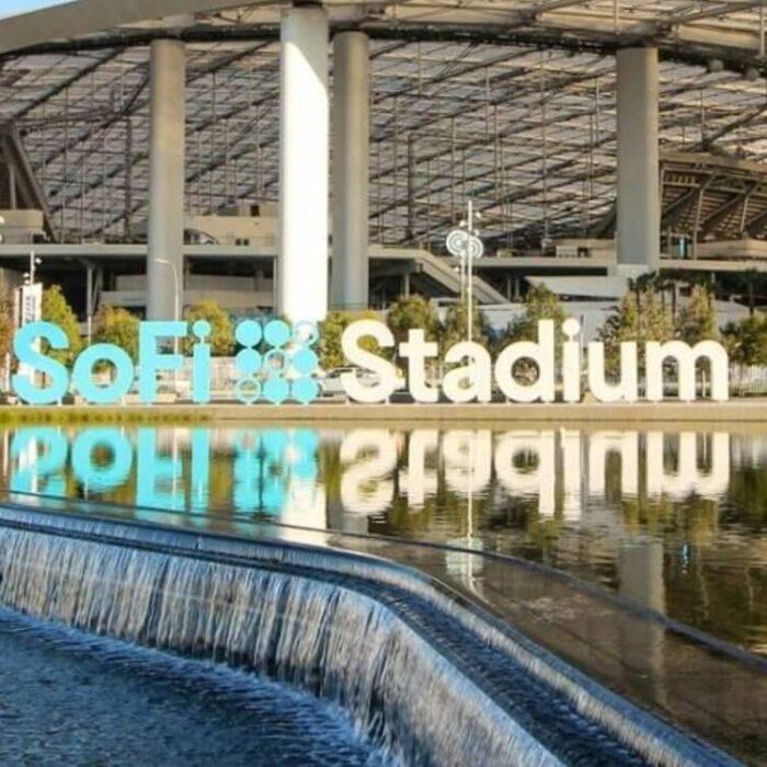 Sofi Stadium
