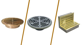 Suction Drains category