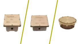 Underwater Junction Boxes sub category