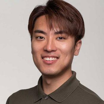 Leonardo Liu