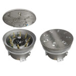 Q10032400 - Custom Large Basin with Lights and Jets